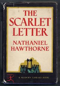 The Scarlet Letter by  Nathaniel Hawthorne - Hardcover - from Gail's Books and Biblio.com