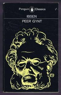 Peer Gynt, a Dramatic Poem