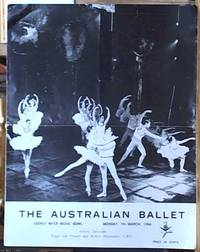 image of The Australian Ballet; Sidney Myer Music Bowl, Monday, 7th March, 1966