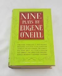 Nine Plays by Eugene O'Neil