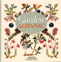 Garden Almanac A Month - By - Month Guide