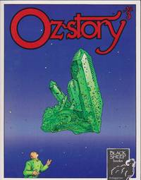 image of Oz-Story Magazine No. 3