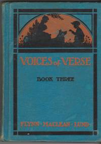 Voices of Verse Book Three