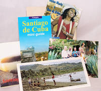 fifteen unused postal cards plus four photographic items