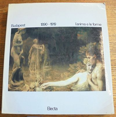 Milano (Milan), Italy: Electa, 1981. Softcover. G (Ex-art library; has average aging to covers, with...