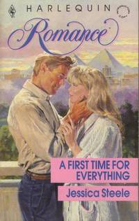 image of A First Time for Everything (Harlequin Romance, No 3126)