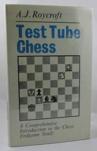 image of Test Tube Chess