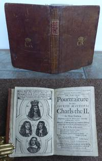 EIKON BASILIKE, Or, The TRUE POURTRAITURE of his SACRED MAJESTIE CHARLS the II in three books. Beginning from his birth 1630. unto this present year, 1660.