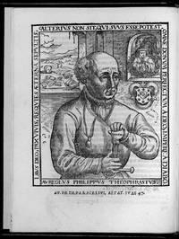 Philosophiae Magnae...Tractatus aliquot, jetzt erst in Truck geben, unnd hiernach verzeichnet