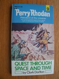 image of Perry Rhodan # 9: Quest Through Space and Time # 65978