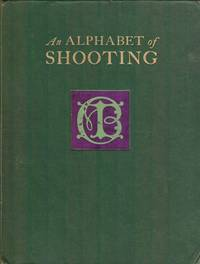 image of An Alphabet of Shooting.