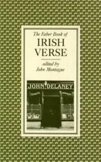 Faber Book of Irish Verse