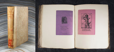 4to. London: Charles Hindley, 1886. 4to, xlii, 308 pp. With some 230 woodcuts including 42 by Bewick...