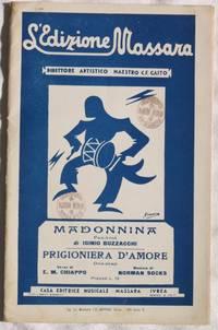 MADONNINA - PRIGIONIERA D'AMORE