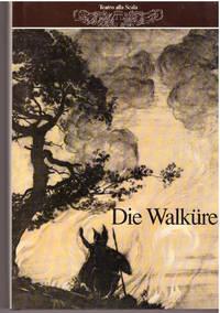 Die Walkure Prima Stagione 1994/95 giornata dell' Anello del Nibelungo in tre atti by Richard...