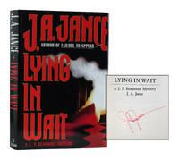 image of LYING IN WAIT