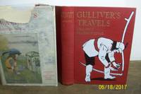 Gulliver's Travels: a Visit to Lilliput, a Voyage to brobdingnag by  Jonathan Swift - First Edition - 1918 - from The Bookstore and Biblio.com