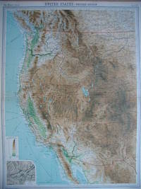 United States - Western Section.