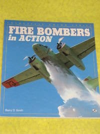 MBI, Fire Bombers in Action