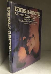 Lords of the Arctic; A Journey Among the Polar Bears