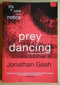 Prey Dancing