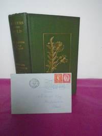 FLOWERS OF THE FIELD [Association Copy Belonging to H. Hempsall]
