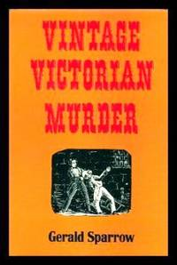 image of VINTAGE VICTORIAN MURDER