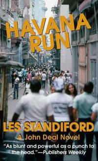 Havana Run by Les Standiford - Paperback - 2007 - from ThriftBooks (SKU: G1590583442I3N00)