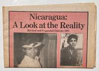 image of Nicaragua: a look at the reality. Revised and expanded edition