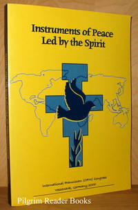 Instruments of Peace Led by the Spirit: International Franciscan  (OFM) Congress - 2000.