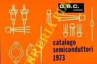 Catalogo semiconduttori 1973.