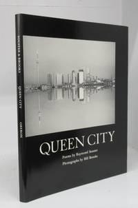 Queen City by  Bill (illus.)  Raymond; BROOKS  - Hardcover  - 1984  - from Attic Books (SKU: 128065)