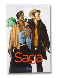 Saga, Volume One