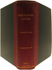 image of The Anglo-Indian Codes. Volume I.