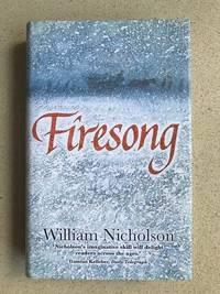 Firesong (The Wind on Fire III)