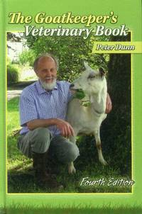 image of The Goatkeeper's Veterinary Book  (Fourth Edition)