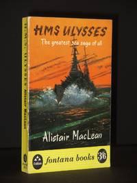 H.M.S. Ulysses: (Fontana Book No. 253)