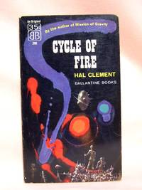 image of CYCLE OF FIRE