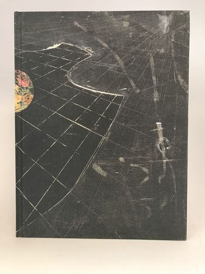 New York: Mary Boone Gallery, 1991. First edition. Fine. 4to. 11 full-page reproductions of Bleckner...