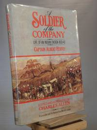 A Soldier of the Company: Life of an Indian Ensign, 1833-43