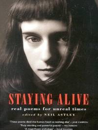 image of Staying Alive: Real Poems for Unreal Times