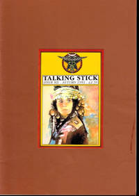 image of TALKING STICK. Issue XII - Autumn 1993.