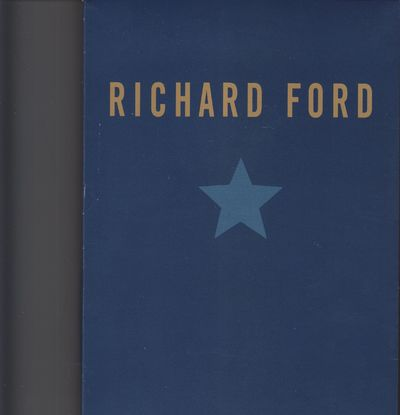 New York: Knopf. 1995. First Edition; First Printing. Softcover. Wraps, advance reading copy, fine, ...