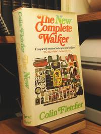 image of The New Complete Walker: The Joys and Techniques of Hiking and Backpacking