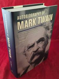 Mark Twain Papers: Autobiography of Mark Twain Vol. 3