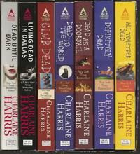 Sookie Stackhouse Box Set (7 novels)