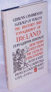 image of The History and Topography of Ireland