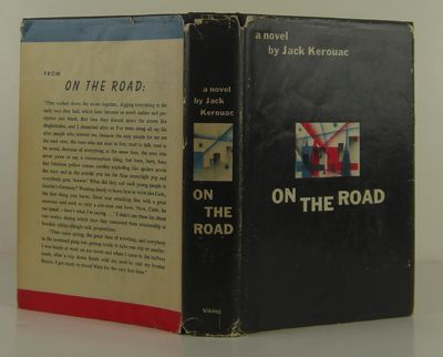 The Viking Press, 1957. 1st Edition. Hardcover. Fine/Very Good. Fine in a very good dust jacket. Fir...