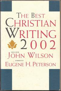 image of The Best Christian Writing 2002