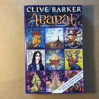 Abarat (ARC/Advance Reading Copy)